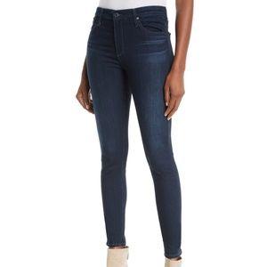 Adriano Goldschmied Farrah High-Rise Skinny Jean